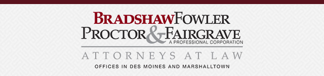 Bradshaw Law
